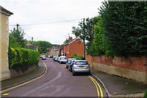 SU2199 : Sherborne Street, Lechlade-on-Thames, Glos by P L Chadwick
