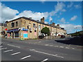 SE0825 : Diamond Street, Halifax by Malc McDonald