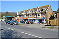 SX9777 : Local shops, Exeter Road, Dawlish by Robin Stott