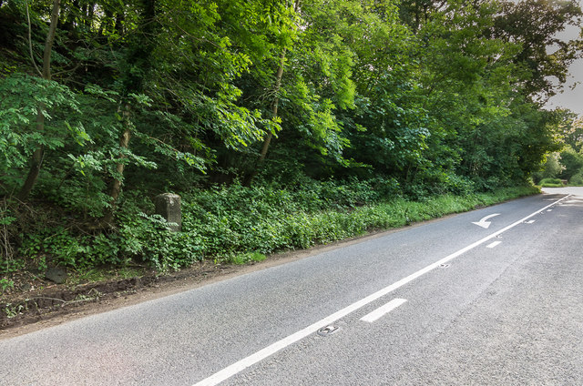 Eastbourne Road