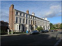 SJ3688 : Devonshire Road by Hugh Venables