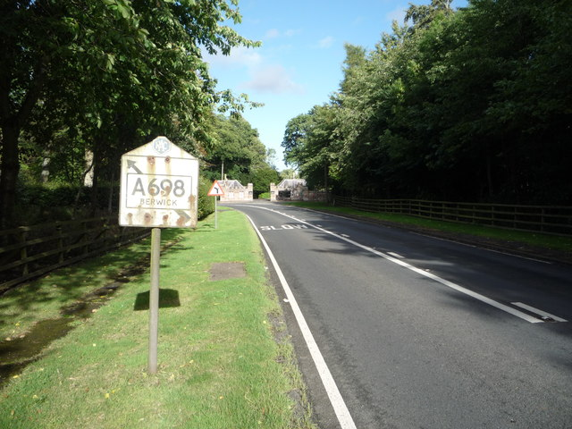 Old RAC Pre Worboys road sign