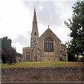 SP9266 : St Katherine's Church, Irchester by David Dixon
