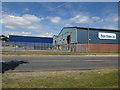 TL6365 : Caps Cases, Newmarket by Hugh Venables