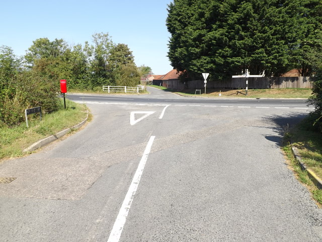 Heywood Road, Goose Green