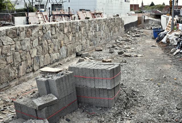 Connswater works, Belfast - September 2016(6)