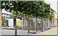 J3674 : Environmental improvements, Holywood Arches, Belfast (September 2016) by Albert Bridge