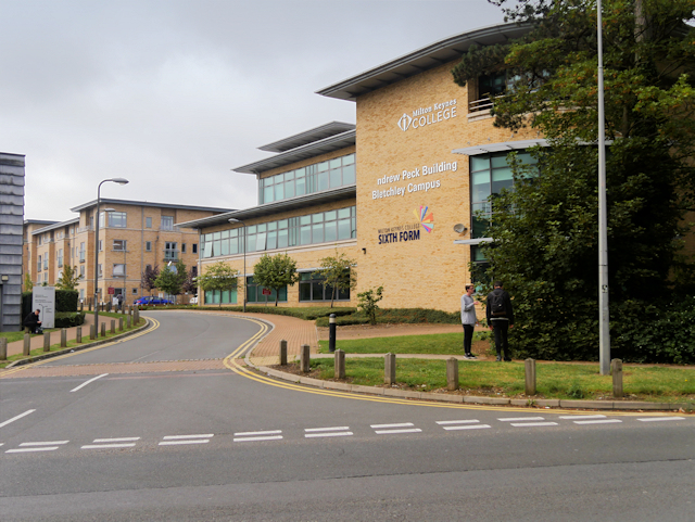 Milton Keynes  Sixth Form College