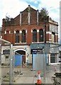 SJ9295 : Former Denton & Haughton Co-operative Society Store by Gerald England
