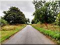 SP9264 : Irchester, Farndish Road by David Dixon