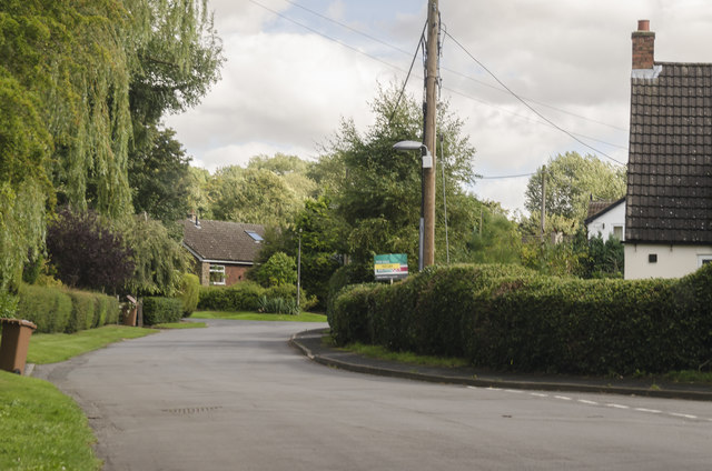 Top Road, Worlaby