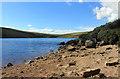 SX6765 : Avon Dam Reservoir by Des Blenkinsopp