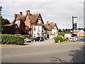 SP6359 : Heart of England, Weedon High Street by David Dixon