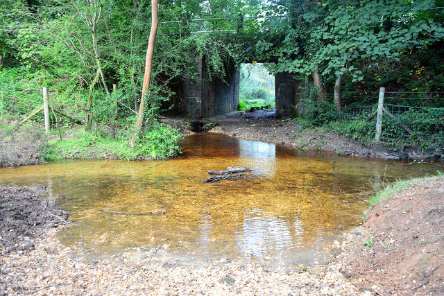 Ford at Wootton
