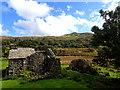 SD2396 : Ruined barn by Mick Garratt