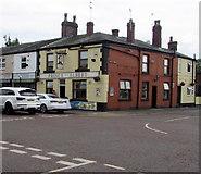 SJ8889 : Prince Albert, Edgeley, Stockport by Jaggery
