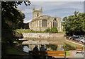 TA0322 : St Mary's church, Barton-Upon-Humber by Julian P Guffogg