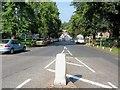NY6820 : Boroughgate in Appleby by Philip Platt