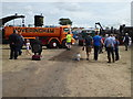 SO8040 : Welland Steam & Country Rally by Chris Allen