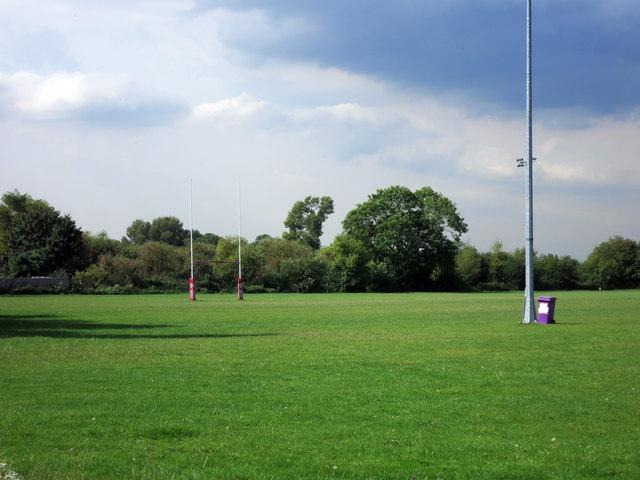 Ostler's Field, Brook End