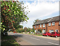 SP8511 : New Road, Weston Turville by Des Blenkinsopp