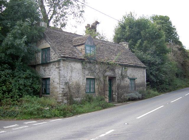 Farleigh tollhouse