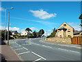 SE0626 : Moor End Road, Halifax by Malc McDonald