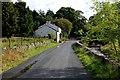 SD7784 : Bridge End Cottage by Chris Heaton