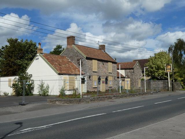 The New Inn, Backwell