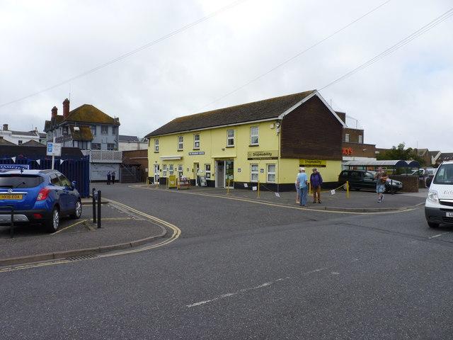 The Bradbury Centre, 1-5 St Martins Lane, Littlehampton
