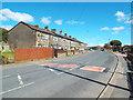 SE0528 : Clough Lane, Mixenden by Malc McDonald