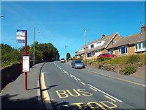SE0726 : Long Lane, Wheatley, Halifax by Malc McDonald