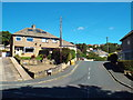 SE0726 : Meadow Drive, Wheatley, Halifax by Malc McDonald