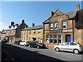 ST4717 : High Street, Stoke Sub Hamdon by Roger Cornfoot