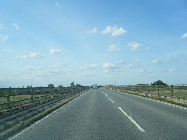 A142 Ireton's Way