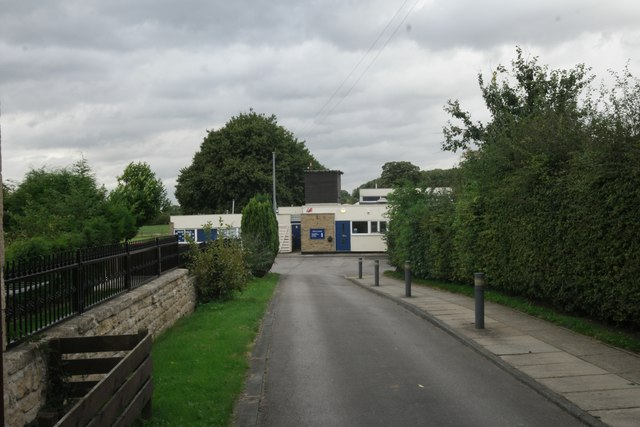 The Primary school