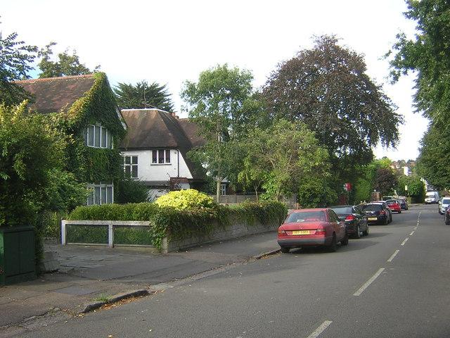 Oakington Road, Wembley