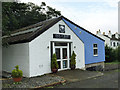 NG4843 : Isle of Skye Paint Company by John Allan