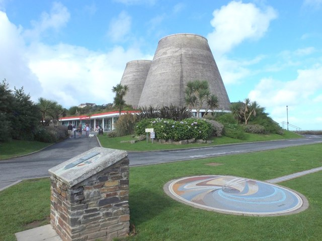 Image result for ilfracombe landmark