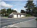 NY2247 : Cottage on the A596, Waverton by JThomas