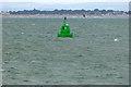 SZ6892 : Dean Elbow buoy by Robin Webster