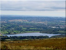 SD6212 : Lower Rivington Reservoir by Philip Platt