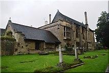 SK7053 : Archbishop's Palace by John M