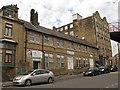 SE1534 : Shapla Community Hall, Manningham by Stephen Craven