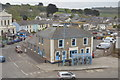 SW5537 : Post Office, Hayle by N Chadwick