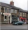 ST2996 : Victoria Gallery, Pontnewydd, Cwmbran by Jaggery