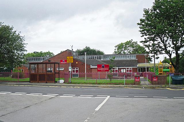 Rockcliffe CE School