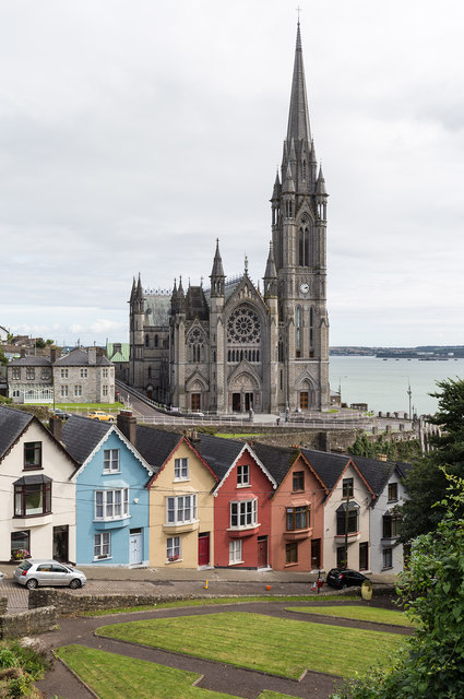 St Colman's Cathedral, Cobh