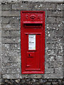 TL9566 : Stanton Farm Edward VII Postbox by Adrian Cable
