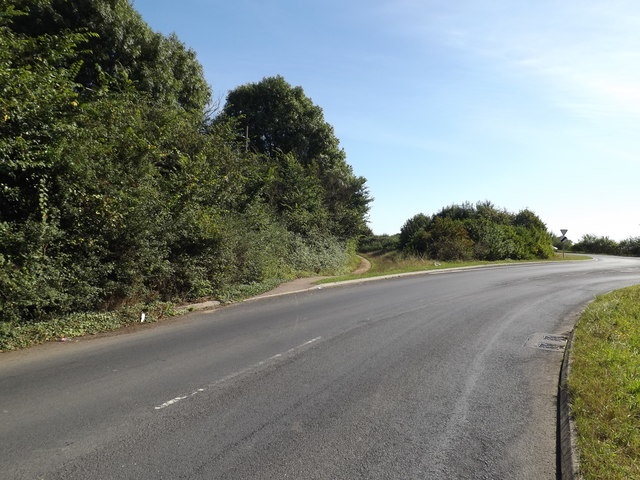 Bungay Road, Scole